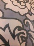 B-keus: Deursticker barok vintage 208,5x100 cm_
