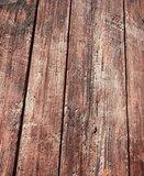 B-keus: Deursticker brede houten planken 95x220cm (BxL)_