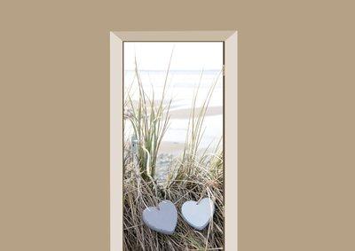 hartjes aan de kust